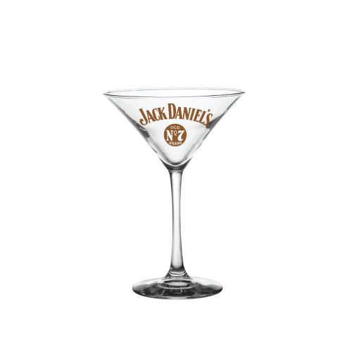 8 oz Vina Martini Glass (Made in USA)