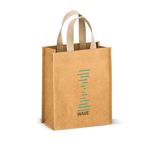 Washable Kraft Paper Tote Bag,[wholesale],[Simply+Green Solutions]