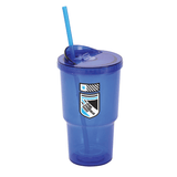 16 oz Double Wall Acrylic Stadium Cup (Pack of 36)