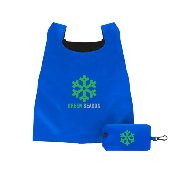 Tote Bag in a Pouch,[wholesale],[Simply+Green Solutions]