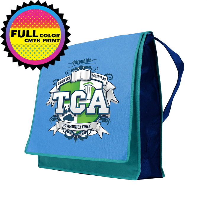 Messenger Bag *Fully Customizable*,[wholesale],[Simply+Green Solutions]