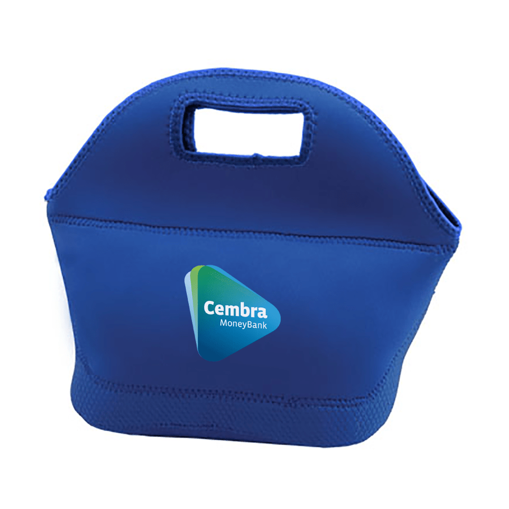 Neoprene Lunch Bag,[wholesale],[Simply+Green Solutions]