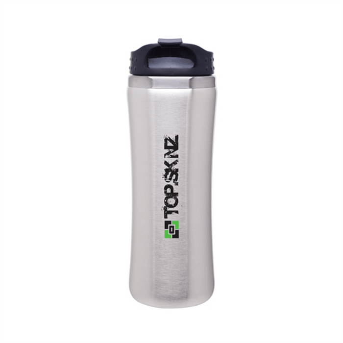 14 oz Stainless Steel Laguna Stainless Steel Tumblers,[wholesale],[Simply+Green Solutions]