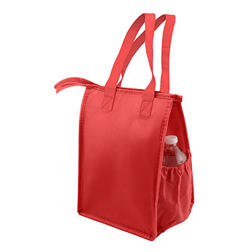 Blank Insulated Cooler Tote Bag,[wholesale],[Simply+Green Solutions]