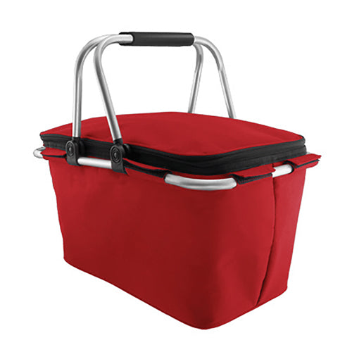 Insulated Picnic Basket,[wholesale],[Simply+Green Solutions]