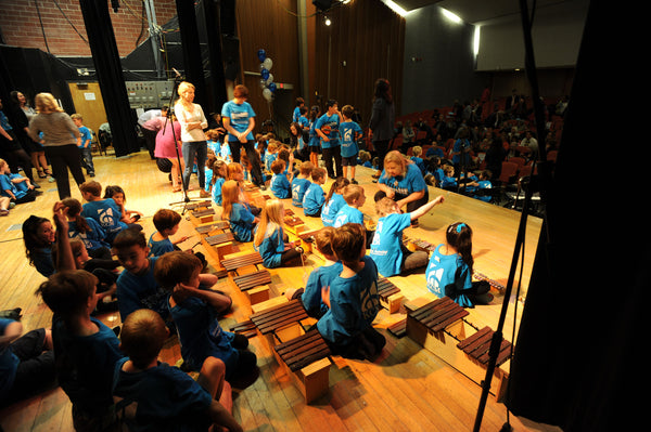 Children's Music Fest Photo 3