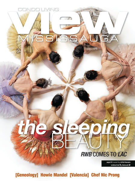 View Mississauga Magazine