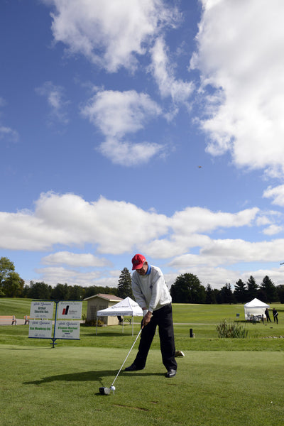 Milton Hospital Foundation Golf Tournament