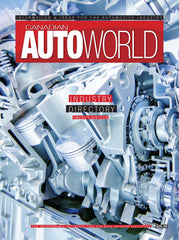 Canadian AutoWorld Magazine
