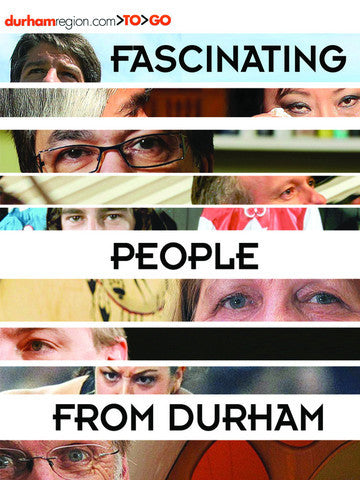 Fascinating People from Durham