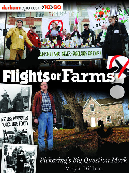 Flights or Farms - ePub