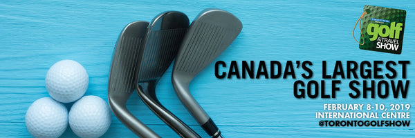 Toronto Star Golf and Travel Show Tickets