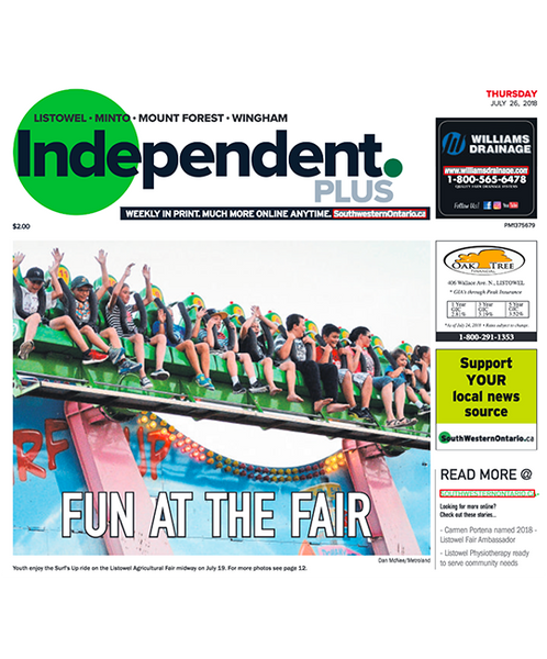 Listowel Banner & Independent Plus