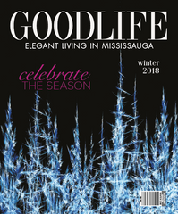 GoodLife Mississauga Magazine