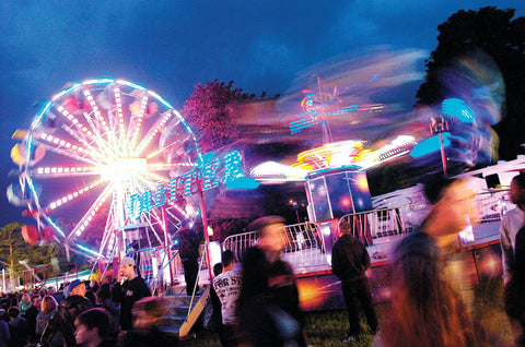 Brooklin Spring Fair