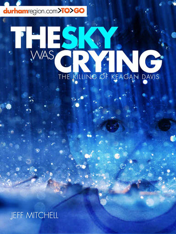 The Sky was Crying