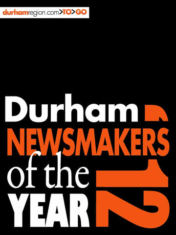 Durham: Newsmakers of the Year 2012