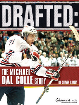 DRAFTED: The Michael Dal Colle story