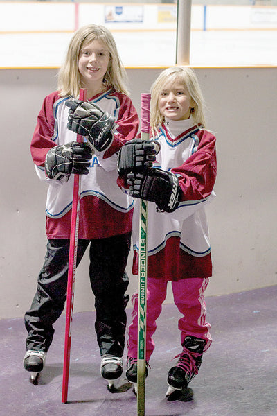 Ringette still going strong in Barrie