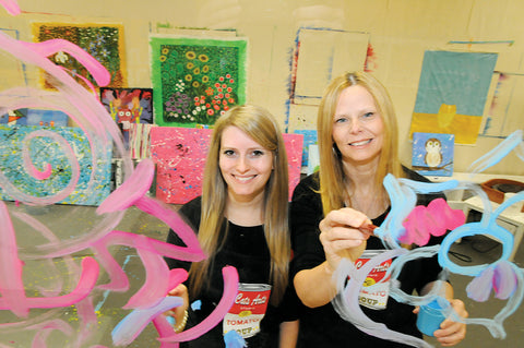 4Cats Arts Studio opens in Barrie