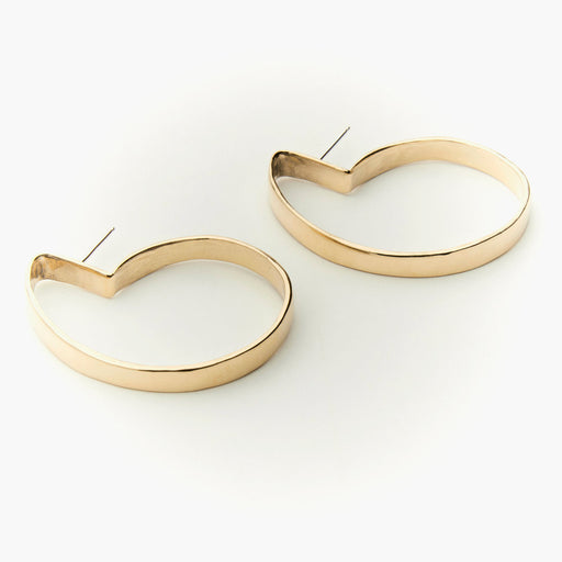 Taka Earrings - Medium