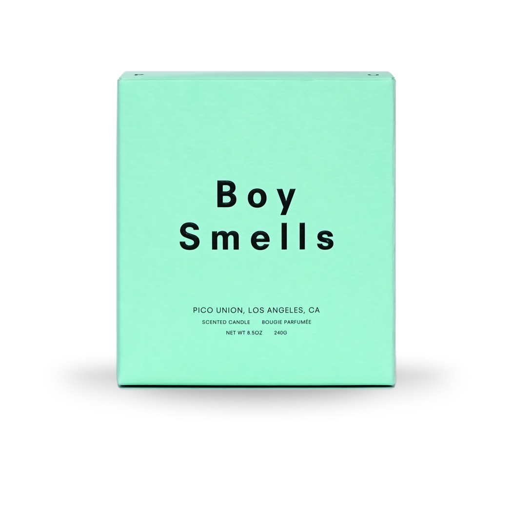 Boy Smells - Chromesthesia Series