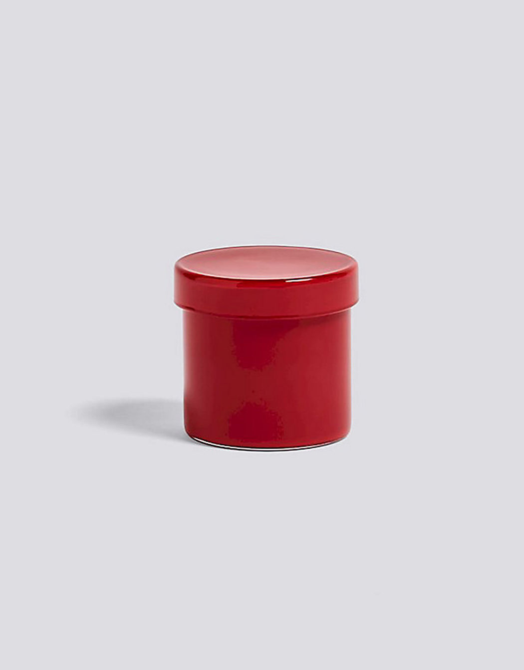 Container - Red, Small
