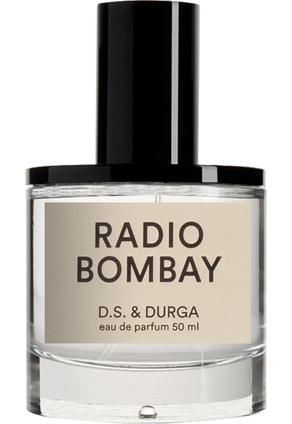 Radio Bombay - 50ml