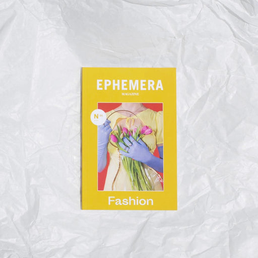 Ephemera Magazine - Issue #6