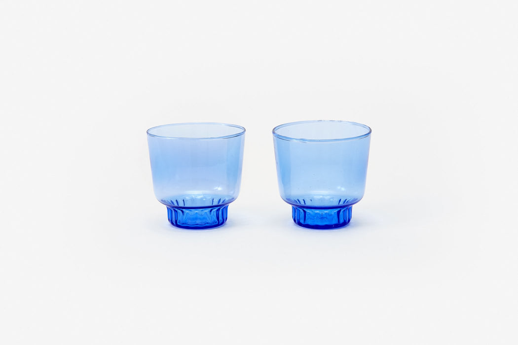Ridge Kitchen Small Cups (Set of 2)