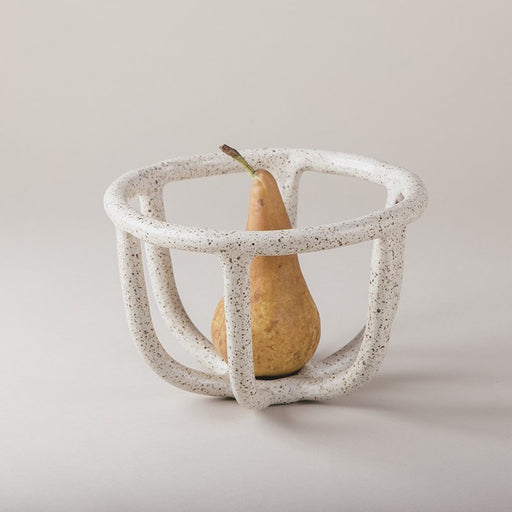 Moth Fruit Bowl