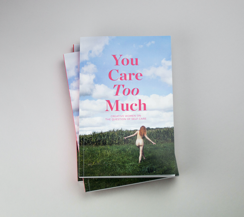 You Care Too Much