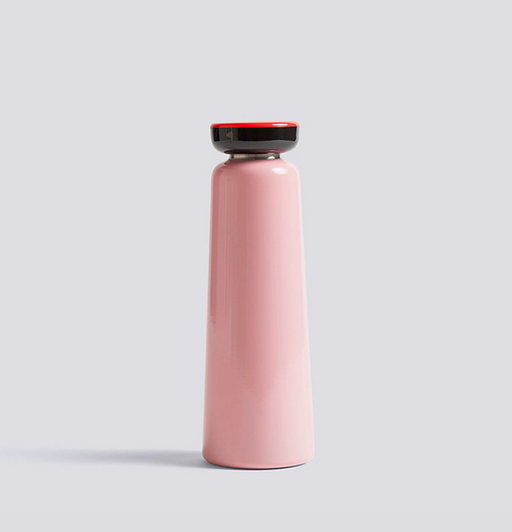 Sowden Bottle - Light Pink, Small