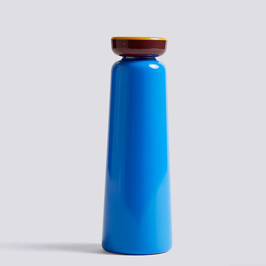 Sowden Bottle - Blue, Small