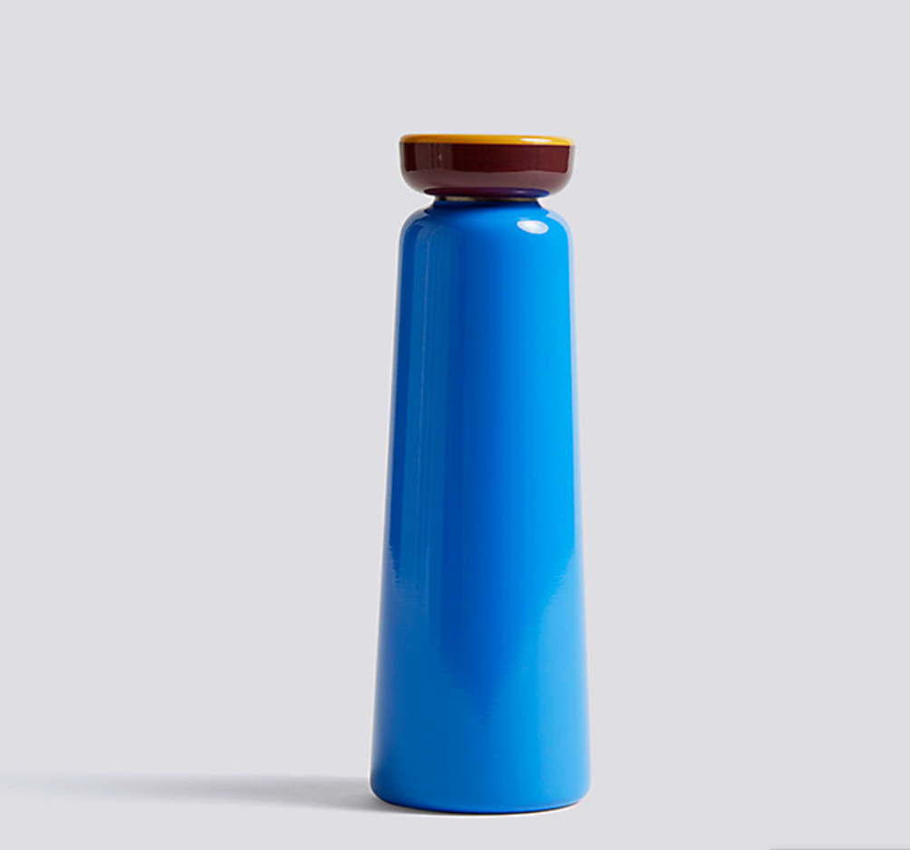 Sowden Bottle - Mint, Large