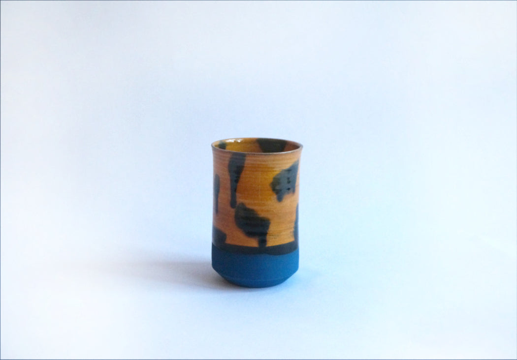 Tortoise Shell Cup