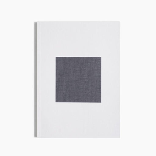 Object Notebook - Square