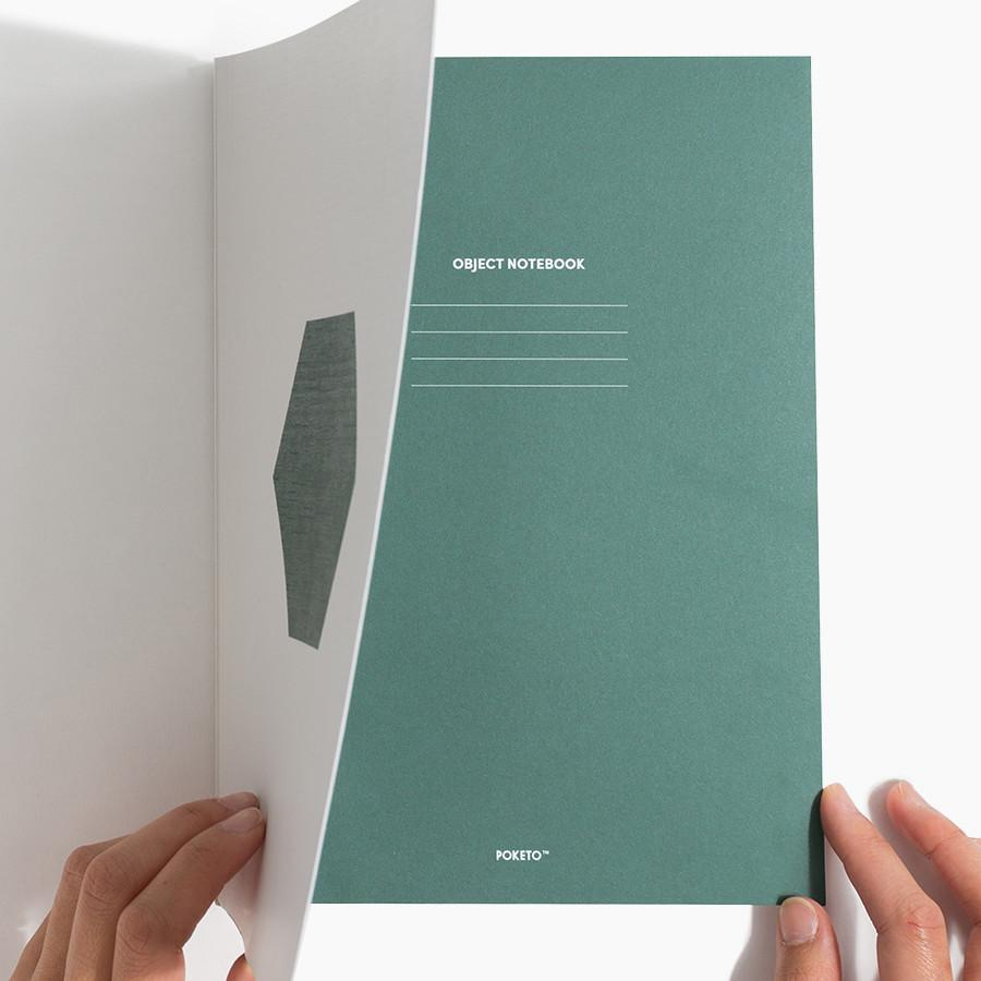 Object Notebook