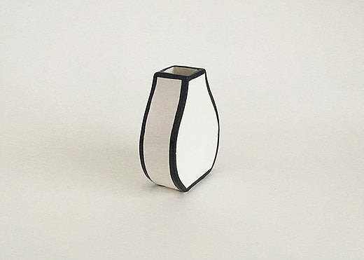 Small Drawn Vase