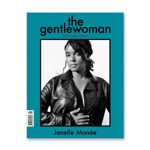The Gentlewoman Issue No. 22. Availabale at Easy Tiger Toronto.