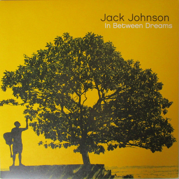 Jack Johnson - In Between Dreams - LP Dubai