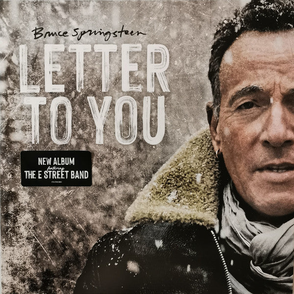 Bruce Springsteen - Letter To You Dubai