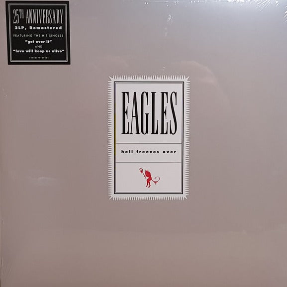 Eagles - Hell Freezes Over (25th Anniversary Reissue) - 2LP