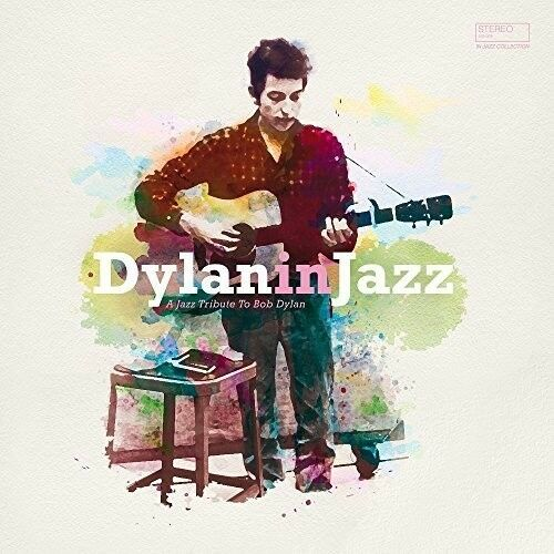 Various Artists- Dylan In Jazz - A Jazz Tribute To Bob Dylan - LP