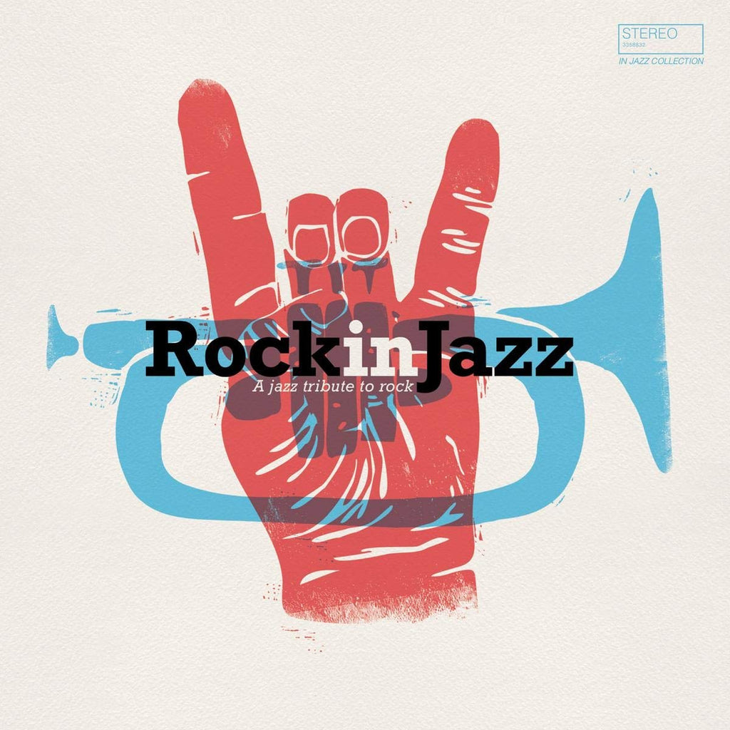 Various Artists - Rock in Jazz - LP
