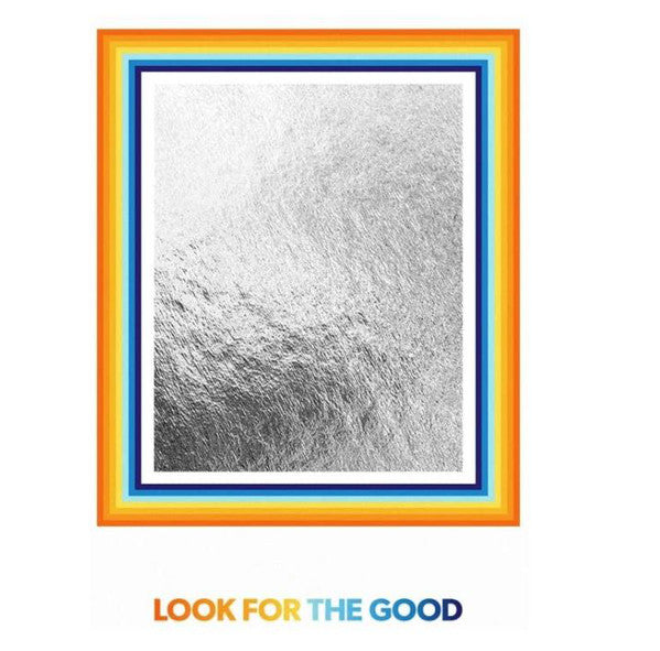 Jason Mraz - Look for the Good - 2LP Dubai