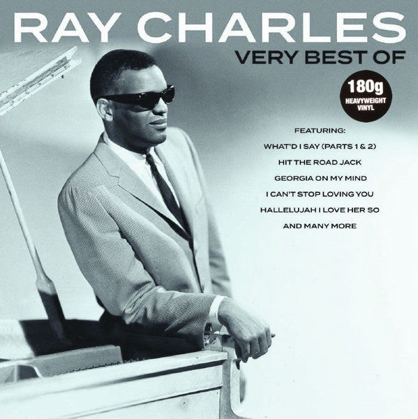 Ray Charles - Very Best Of - LP