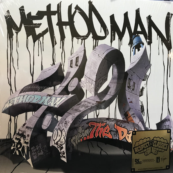 Method Man - 4:21… The Day After - 2LP