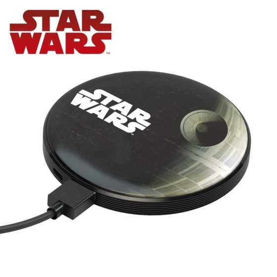 Star Wars - Power Bank | Star wars portable power bank Dubai, UAE