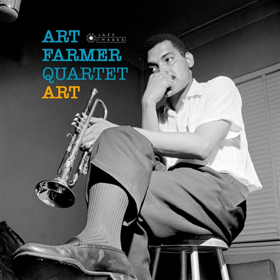 Art Farmer online music websites Dubai